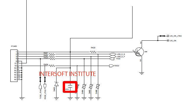 Intersoft Institute Advance Repair Trainingmobilelaptopdata Recovery